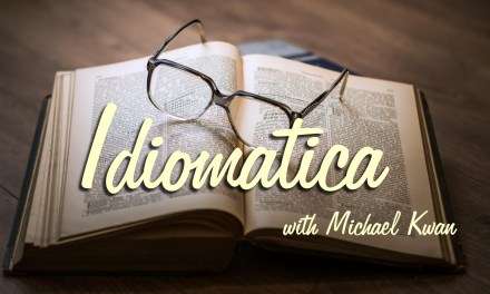 Idiomatica: Mix and Match