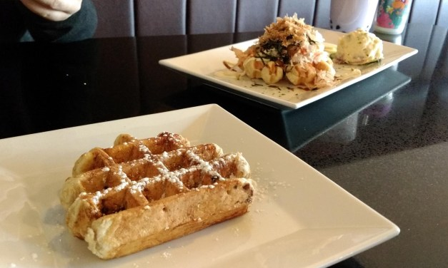 Waffle Gone Wild, Central Burnaby