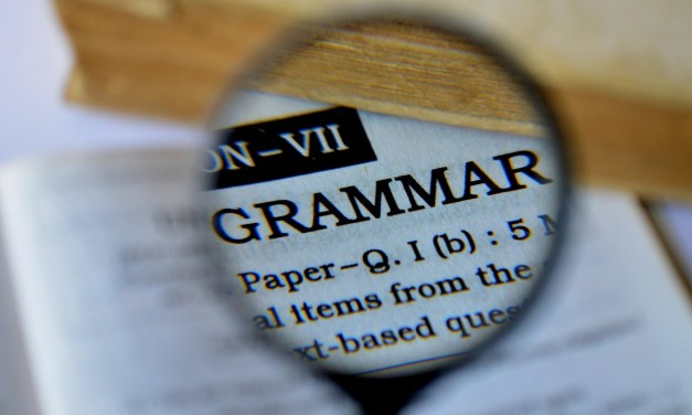 Grammar 101: Gibe and Jibe Are Not the Same