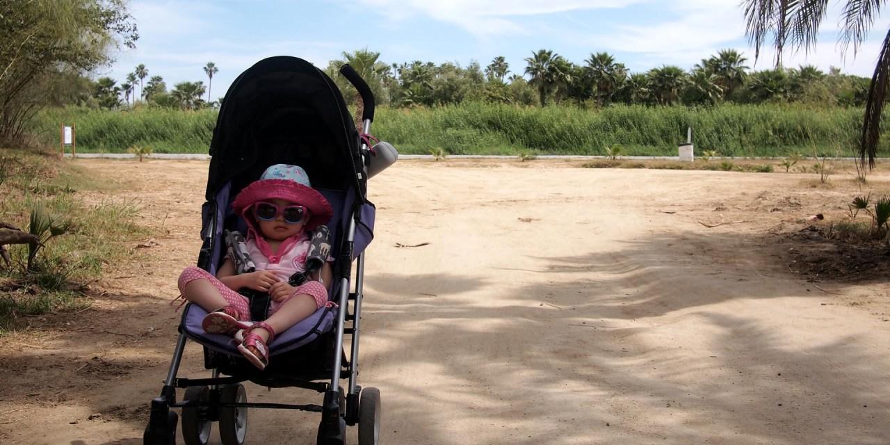 Toddler Travel Tips to Preserve Parental Sanity