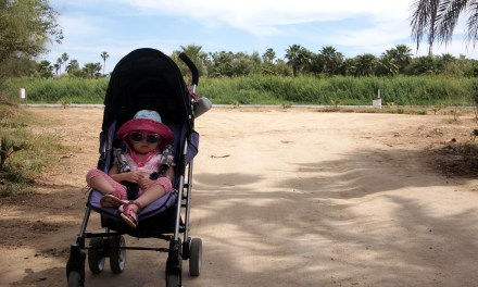 Toddler Travel Tips to Preserve Parental Sanity