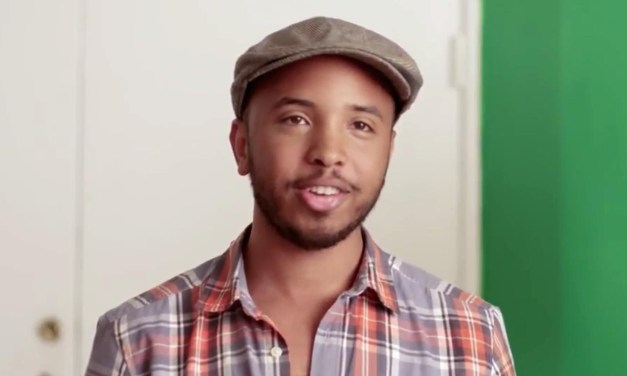 Sunday Snippet: Justin Simien (Dear White People)