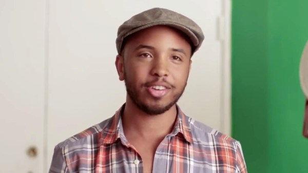 Sunday Snippet: Justin Simien (Dear White People) » Beyond ...