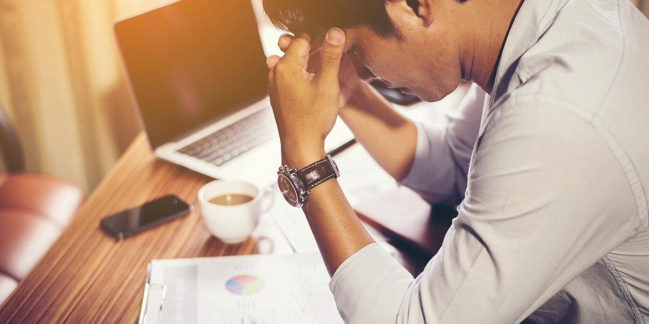 The Productivity Paradox (or the Mindset of One More Thing)