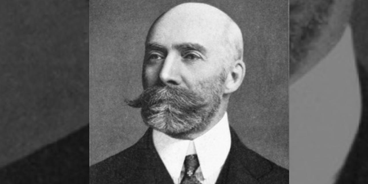 Sunday Snippet: Orison Swett Marden (1850-1924)