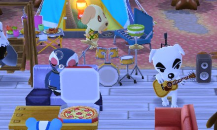 Why Animal Crossing Pocket Camp Is a Lot Like Parenting