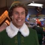 Sunday Snippet: Elf (2003)