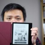 Vlog #58: Amazon Kindle Oasis Comparison