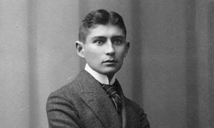 Sunday Snippet: Franz Kafka (1883-1924)