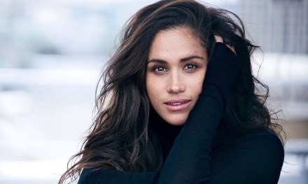 Sunday Snippet: Meghan Markle (Duchess of Sussex)