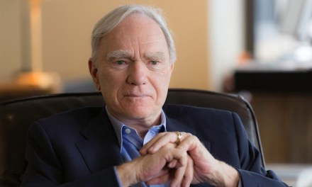 Sunday Snippet: Robert McKee on Character