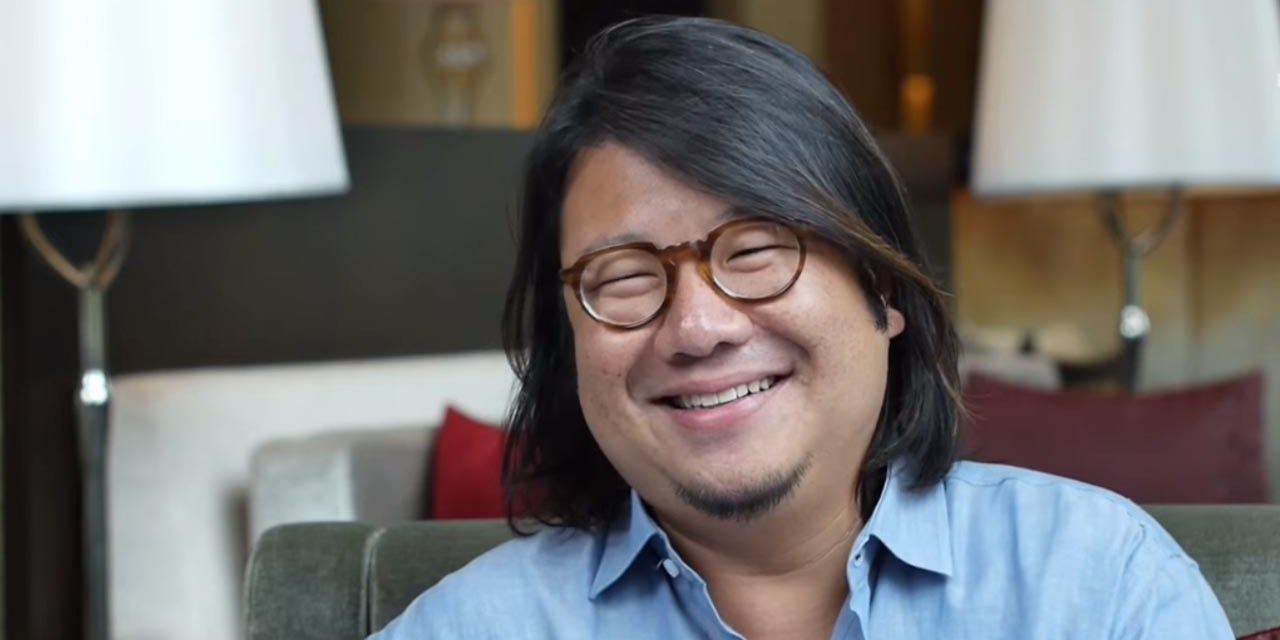 Sunday Snippet: Crazy Rich Asians (Kevin Kwan)
