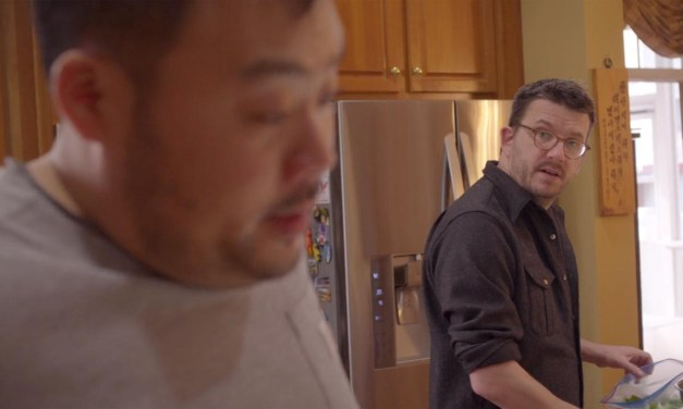 Sunday Snippet: Peter Meehan on David Chang