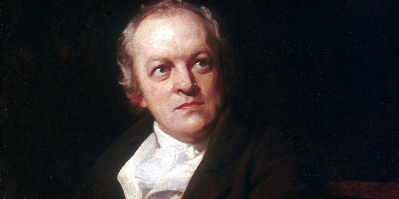 Sunday Snippet: William Blake, The Tyger