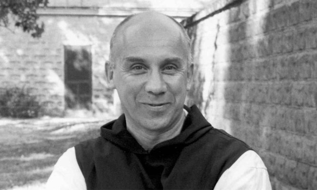 Sunday Snippet: Thomas Merton (1915-1968)
