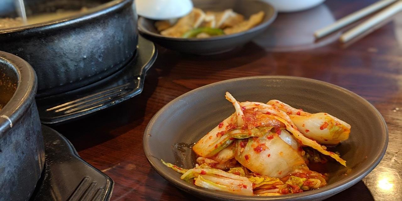 Masita Korean Restaurant (Burnaby)