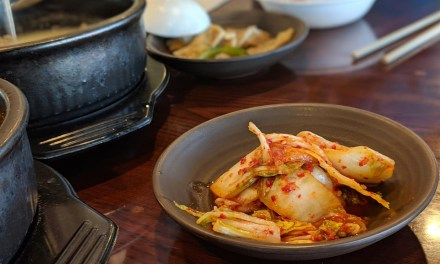 Masita Korean Restaurant (Burnaby)