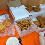 Foodie Friday: Popeyes Louisiana Kitchen (Port Coquitlam)