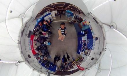 [VLOG] Healthy Family Expo 2019