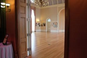 Free Art Exhibit - Baton Rouge - Louisiana Old State Capitol