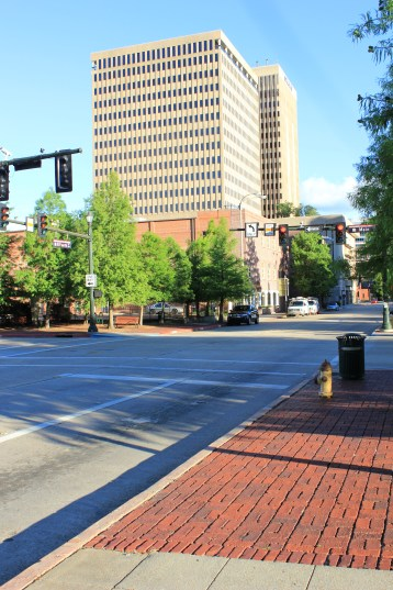 Baton Rouge Downtown