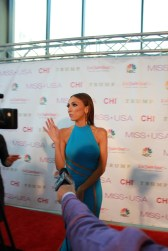 Miss USA Donald J Trump CHI Celebrity Red Carpet Visit Baton Rouge 360 Miss Universe Organization MUO Photo Kevin Woolsey (101)