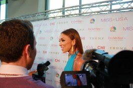 Miss USA Donald J Trump CHI Celebrity Red Carpet Visit Baton Rouge 360 Miss Universe Organization MUO Photo Kevin Woolsey (114)