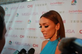 Miss USA Donald J Trump CHI Celebrity Red Carpet Visit Baton Rouge 360 Miss Universe Organization MUO Photo Kevin Woolsey (115)