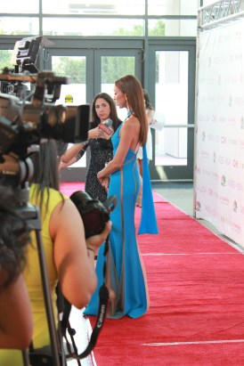 Miss USA Donald J Trump CHI Celebrity Red Carpet Visit Baton Rouge 360 Miss Universe Organization MUO Photo Kevin Woolsey (129)