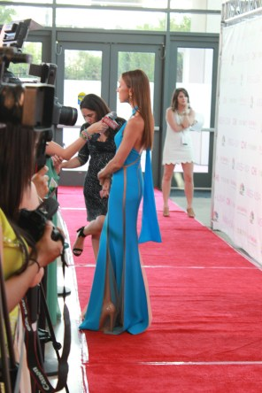 Miss USA Donald J Trump CHI Celebrity Red Carpet Visit Baton Rouge 360 Miss Universe Organization MUO Photo Kevin Woolsey (131)
