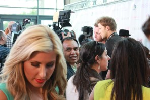 Miss USA Donald J Trump CHI Celebrity Red Carpet Visit Baton Rouge 360 Miss Universe Organization MUO Photo Kevin Woolsey (223)