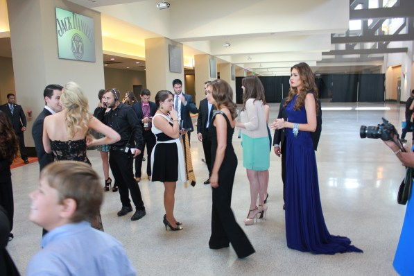 Miss USA Donald J Trump CHI Celebrity Red Carpet Visit Baton Rouge 360 Miss Universe Organization MUO Photo Kevin Woolsey (244)