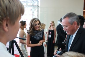 Miss USA Donald J Trump CHI Celebrity Red Carpet Visit Baton Rouge 360 Miss Universe Organization MUO Photo Kevin Woolsey (276)