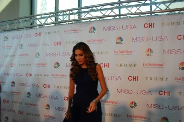 Miss USA Donald J Trump CHI Celebrity Red Carpet Visit Baton Rouge 360 Miss Universe Organization MUO Photo Kevin Woolsey (311)