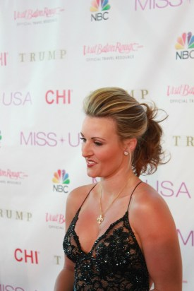 Miss USA Donald J Trump CHI Celebrity Red Carpet Visit Baton Rouge 360 Miss Universe Organization MUO Photo Kevin Woolsey (57)