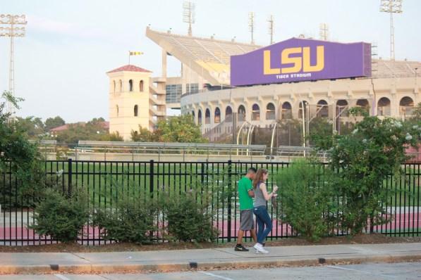 LSU Starts School August 25 2014 Fall (19)