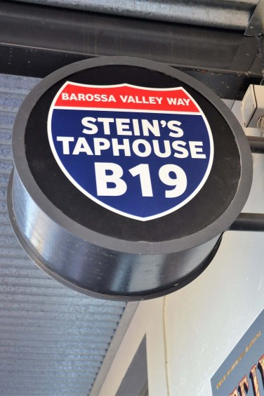 Stein's Taphouse