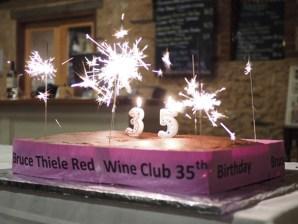 2015 Birthday at Pindarie