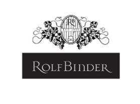 Rolf Binder