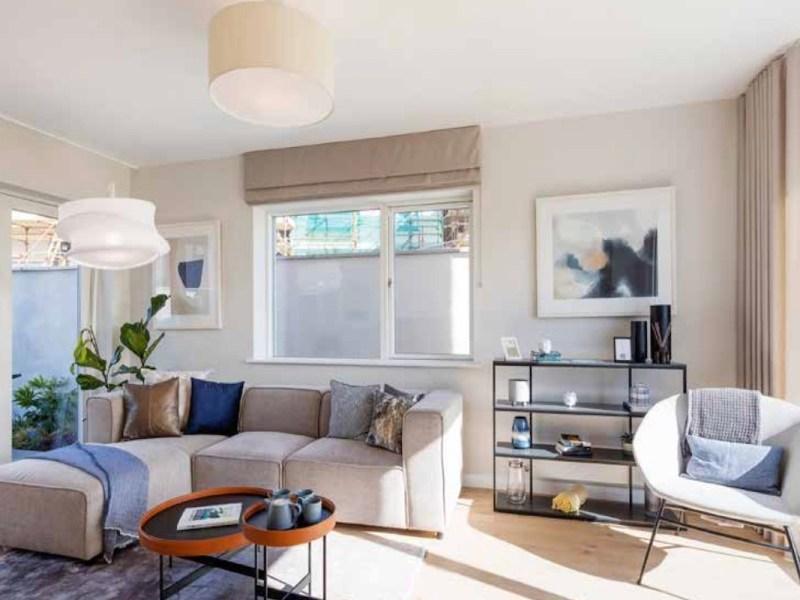 Living area - Quintain Ireland