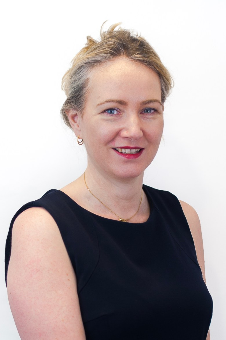 Mary-Anne Bowring, Managing Director, Ringley