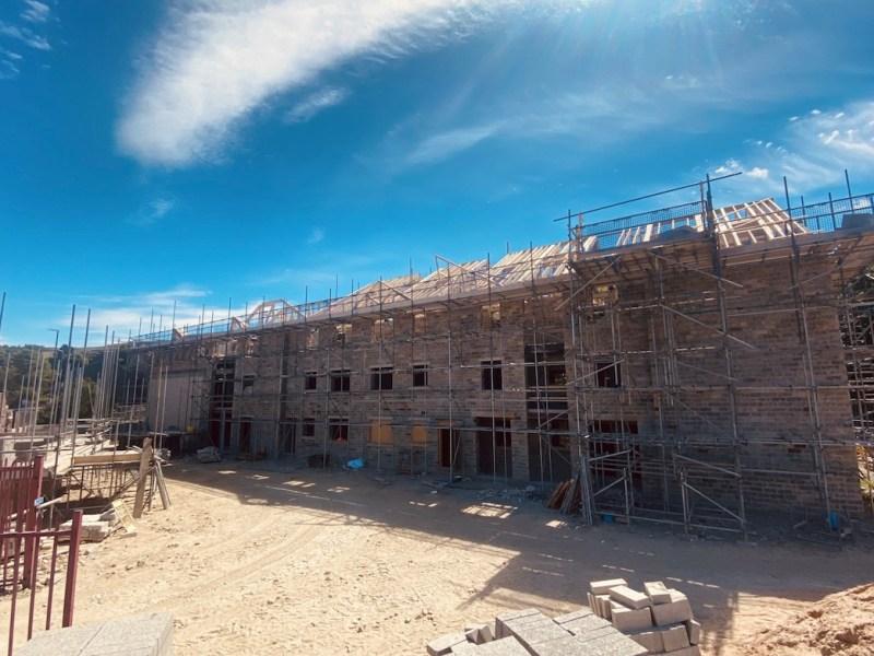 Build to Rent scheme, Huddersfield