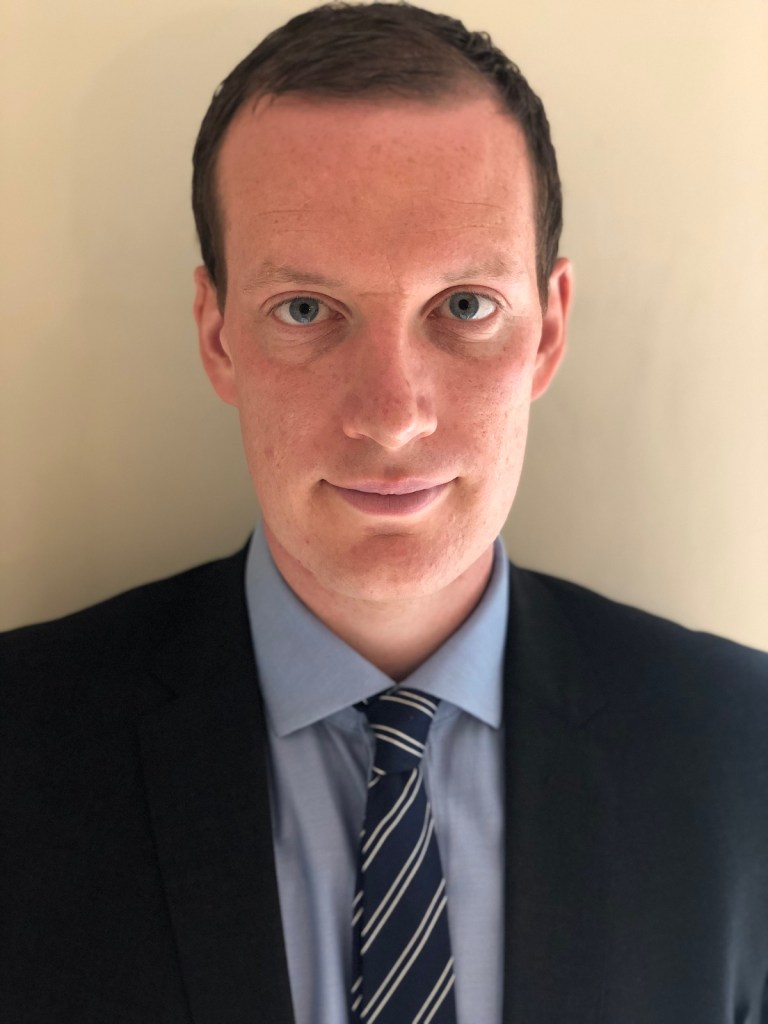 John Coles, Asset Manager, Gatehouse Bank