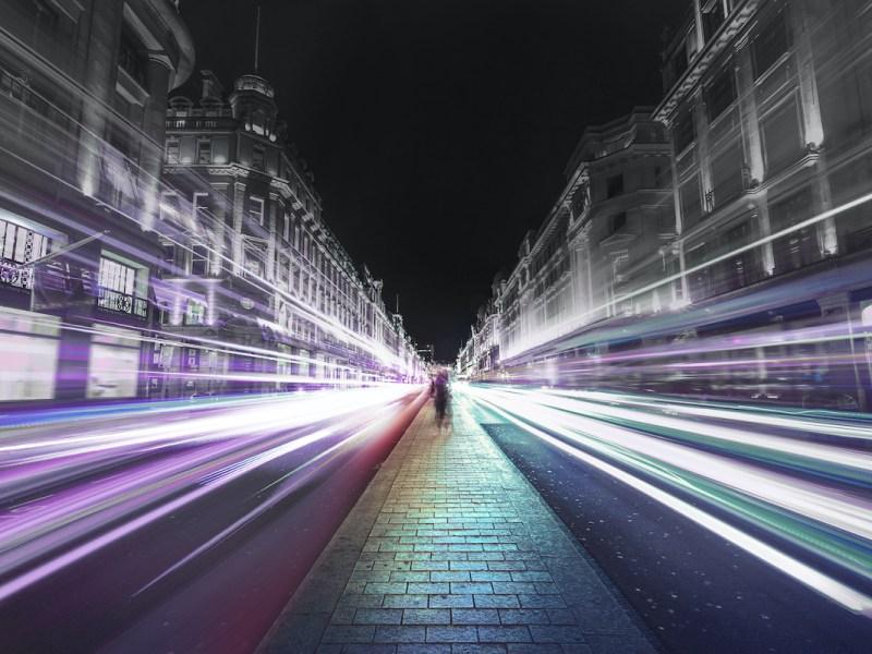 Full fibre infrastructure in Build to Rent homes - VX Fiber