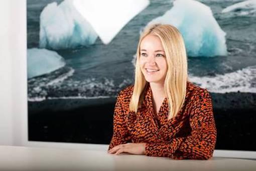 Victoria Manston, Development Manager, HUB Group