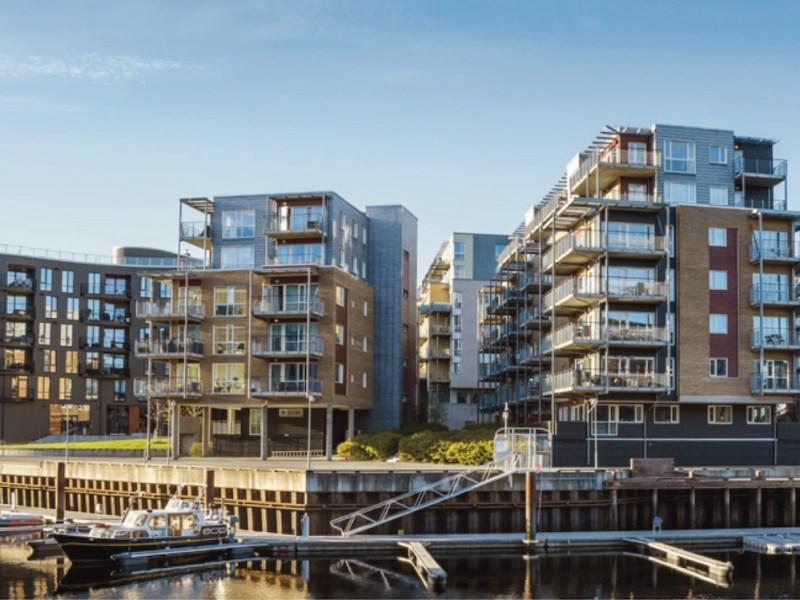 Build to Rent construction cost location index - Arcadis | BTR News