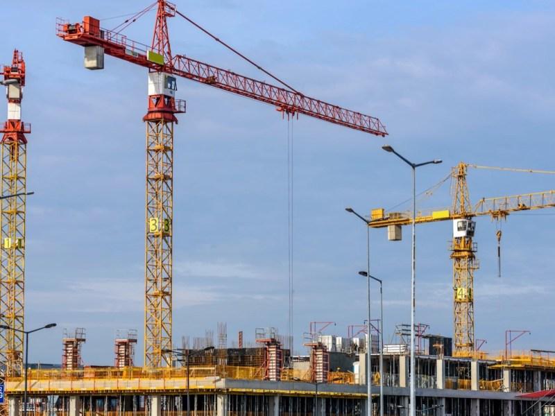 Constructing Build to Rent homes | BTR News