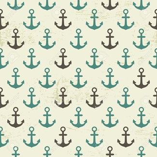 19621020-seamless-vintage-pattern-with-anchor-marine-background-stock-vector