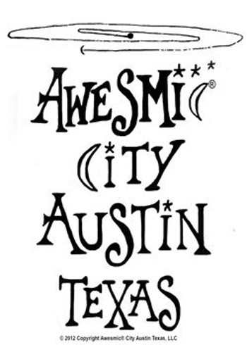 Awesmic City Austin
