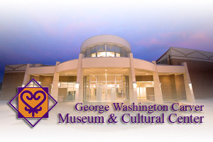 George Washington Carver Museum & Cultural Center